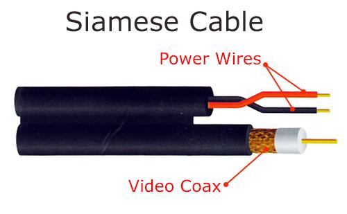electrical wiring diagrams security cameras facbooik com Coax Wiring Diagram cctv installation and wiring options cephas@work coax wiring diagram